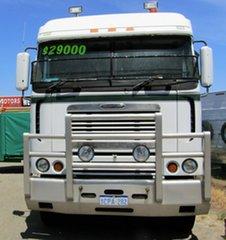 2004 Freightliner Argosy (6x4) Prime Mover.