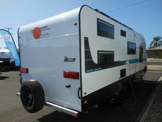 2019 Nova Family Escape Z Series 196-8C [NC4404] Caravan.