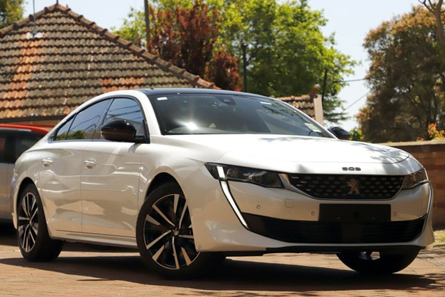 Discounted New Peugeot 508 GT, Artarmon, 2019 Peugeot 508 GT Fastback