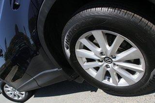 2012 Mazda CX-5 Maxx SKYACTIV-Drive AWD Sport Wagon.