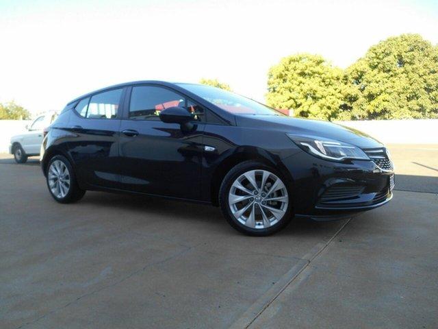 Used Holden Astra R+, Mount Isa, 2018 Holden Astra R+ BK Hatchback