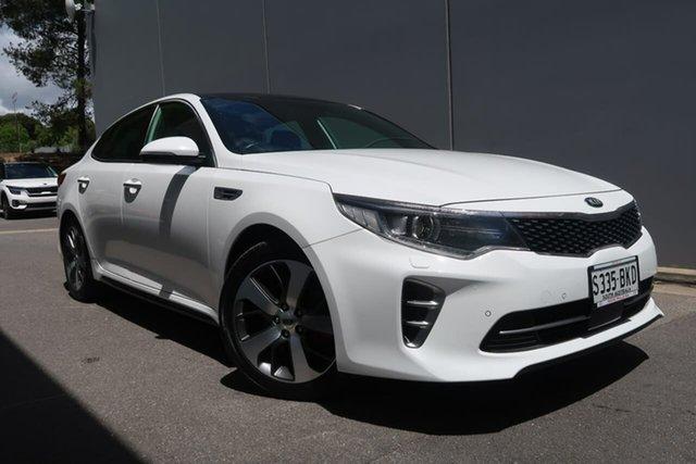 Used Kia Optima GT, Reynella, 2015 Kia Optima GT Sedan