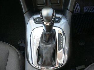 2017 Holden Astra LS+ Sedan.