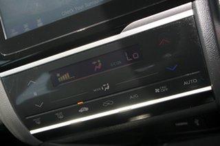 2015 Honda Jazz VTi-L Hatchback.