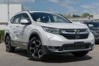 Demonstrator, Demo, Near New Honda CR-V VTi-S 4WD, Oakleigh, 2019 Honda CR-V VTi-S 4WD RW MY19 Wagon