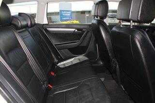 2014 Volkswagen Passat 118TSI DSG Wagon.