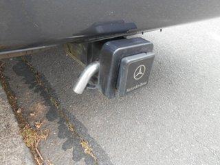 2016 Mercedes-Benz Vito Crewcab.
