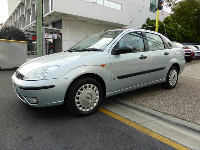 Used Ford Focus CL, Southport, 2003 Ford Focus CL Sedan