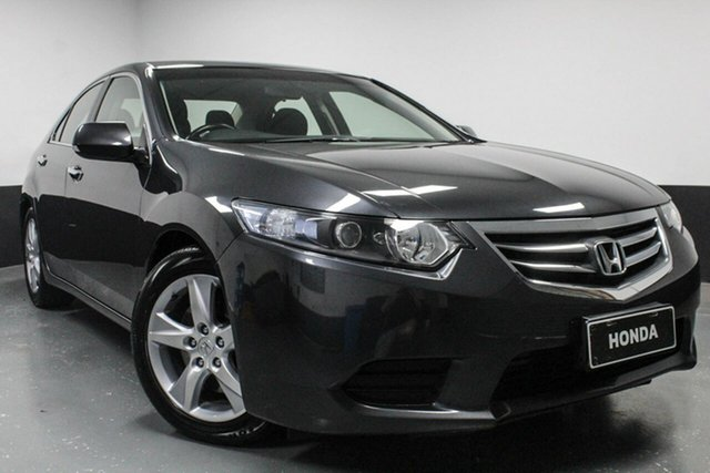 Used Honda Accord Euro, Cardiff, 2011 Honda Accord Euro Sedan