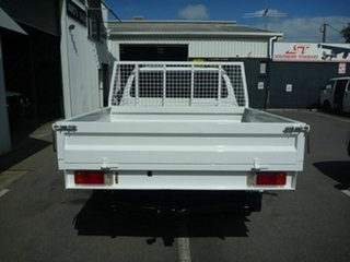 2016 Toyota Hilux SR Double Cab Cab Chassis.