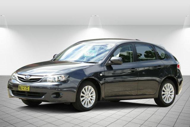 Used Subaru Impreza R AWD, Oakleigh, 2011 Subaru Impreza R AWD Hatchback