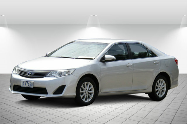 Used Toyota Camry Altise, Oakleigh, 2014 Toyota Camry Altise Sedan