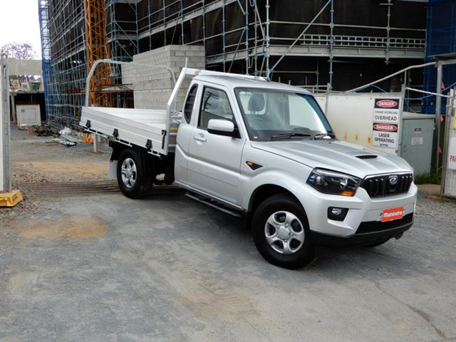 New Mahindra Pik-Up 2WD Tradie Pack, Toowoomba, 2019 Mahindra Pik-Up 2WD Tradie Pack Utility