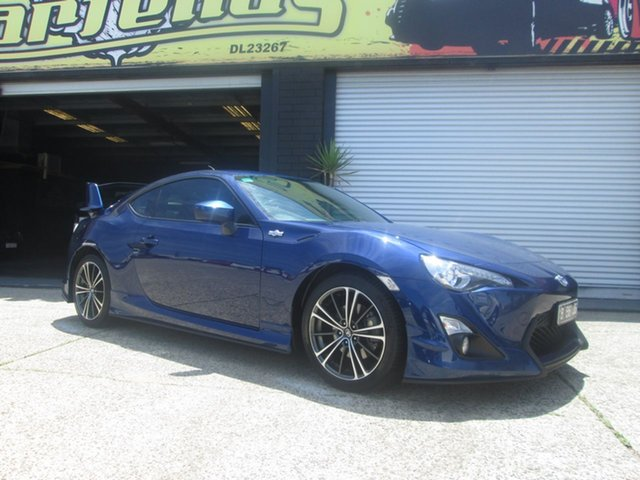 Used Toyota 86, O'Connor, 2013 Toyota 86 Coupe