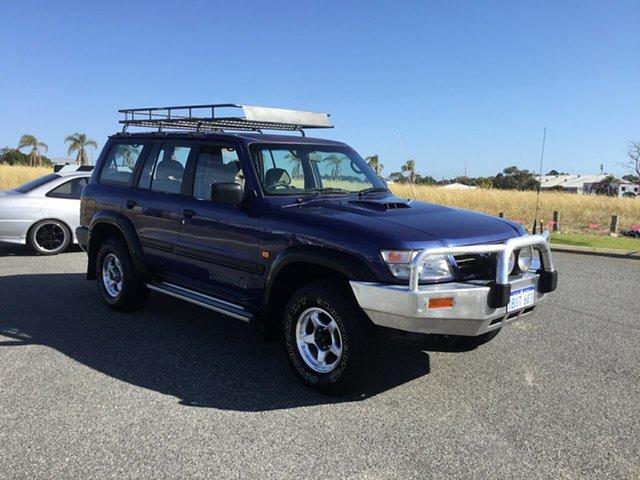 Used Nissan Patrol ST (4x4), Wangara, 1999 Nissan Patrol ST (4x4) Wagon