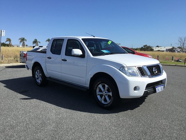 Used Nissan Navara ST (4x4), Wangara, 2013 Nissan Navara ST (4x4) Dual Cab Pick-up