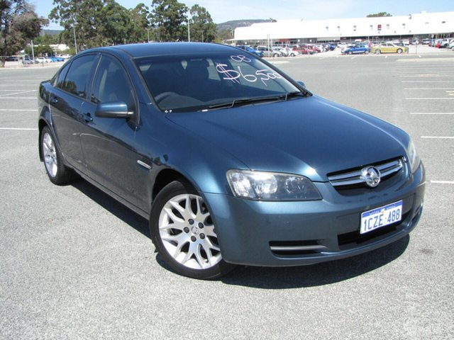 Used Holden Commodore 60th Anniversary, Maddington, 2008 Holden Commodore 60th Anniversary Sedan