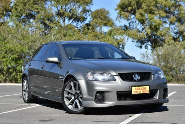 Used Holden Commodore SS V, Enfield, 2010 Holden Commodore SS V Sedan