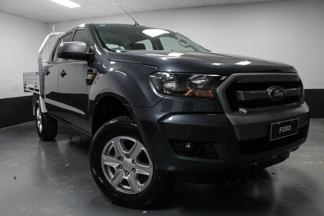 Used Ford Ranger XLS Double Cab, Cardiff, 2016 Ford Ranger XLS Double Cab Utility