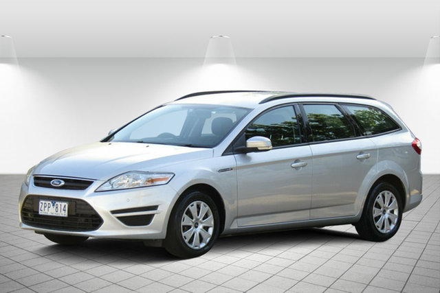 Used Ford Mondeo LX PwrShift TDCi, Oakleigh, 2012 Ford Mondeo LX PwrShift TDCi Wagon
