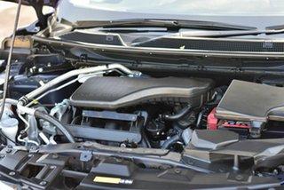 2017 Nissan Qashqai ST Wagon.
