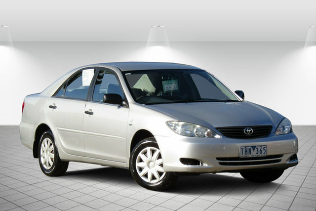 Used Toyota Camry Altise, Oakleigh, 2004 Toyota Camry Altise Sedan