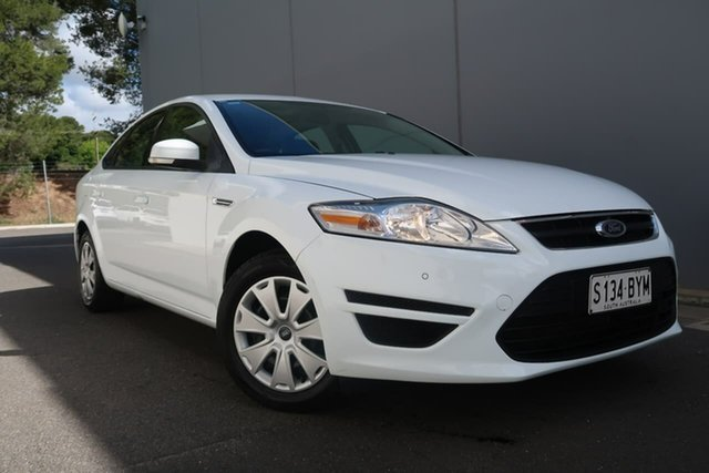 Used Ford Mondeo LX, Reynella, 2013 Ford Mondeo LX Hatchback