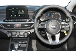 2019 Kia Cerato S Sedan.