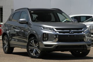 2019 Mitsubishi ASX Exceed 2WD Wagon.