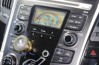 2012 Hyundai i45 Elite Sedan.
