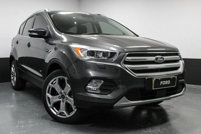 Used Ford Escape Titanium PwrShift AWD, Cardiff, 2016 Ford Escape Titanium PwrShift AWD Wagon