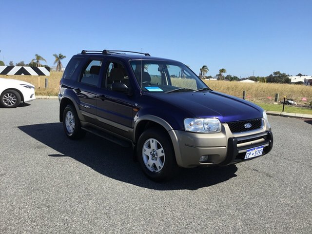 Used Ford Escape XLT, Wangara, 2005 Ford Escape XLT Wagon