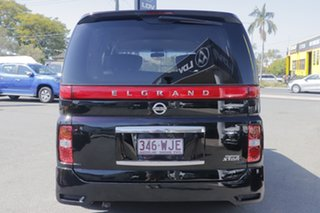 2008 Nissan Elgrand Highway Star Wagon.