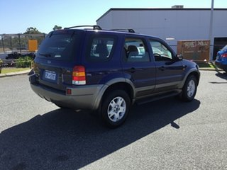 2005 Ford Escape XLT Wagon.
