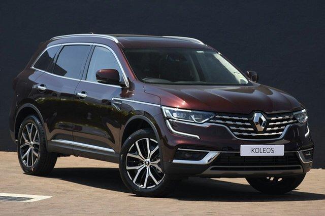 Discounted New Renault Koleos Intens X-tronic, Narellan, 2019 Renault Koleos Intens X-tronic Wagon