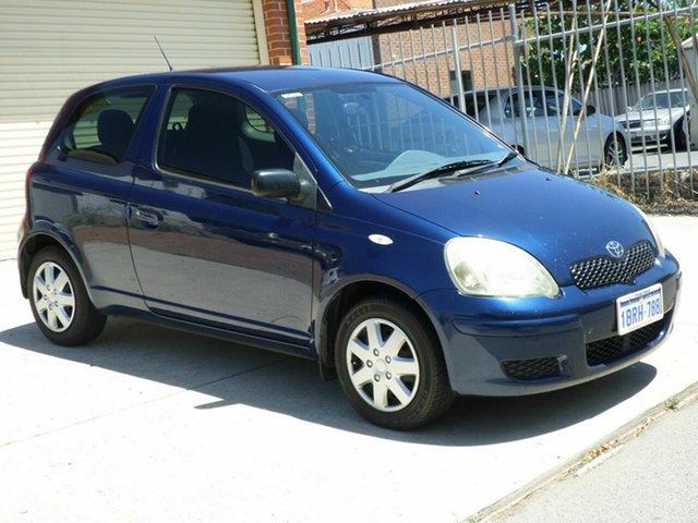 Used Toyota Echo, Mount Lawley, 2004 Toyota Echo Sedan