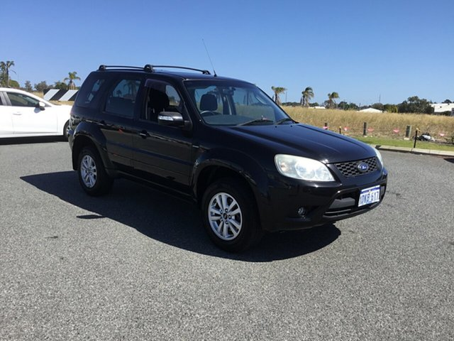 Used Ford Escape, Wangara, 2010 Ford Escape Wagon