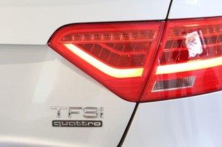 2016 Audi A5 S Tronic Quattro Cabriolet.