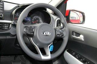 2019 Kia Picanto S Hatchback.