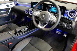 2018 Mercedes-Benz A-Class A180 DCT Hatchback.