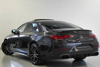 2018 Mercedes-Benz CLS-Class CLS53 AMG Coupe 9G-Tronic PLUS 4MATIC+ Sedan.