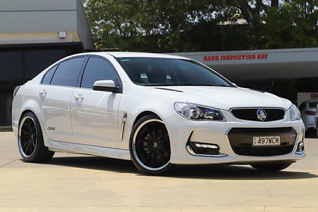 Used Holden Commodore SS V, Indooroopilly, 2015 Holden Commodore SS V Sedan