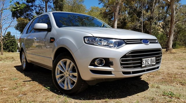 Used Ford Territory TS Seq Sport Shift, Tanunda, 2014 Ford Territory TS Seq Sport Shift Wagon