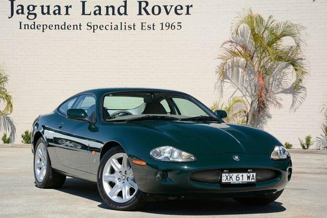 Used Jaguar XK8 Classic, Welshpool, 1997 Jaguar XK8 Classic Coupe