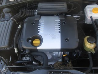 2006 Holden Viva Hatchback.