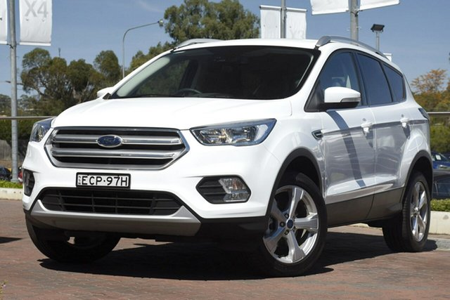 Discounted Used Ford Escape Trend 2WD, Narellan, 2019 Ford Escape Trend 2WD SUV