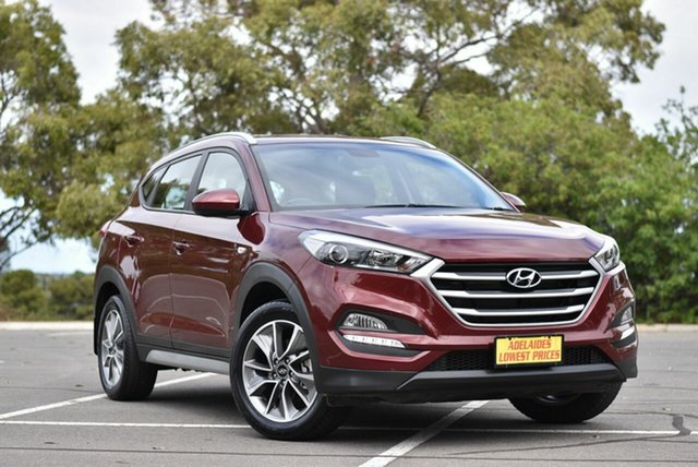 Used Hyundai Tucson Active X 2WD, Enfield, 2017 Hyundai Tucson Active X 2WD Wagon