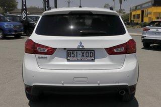 2016 Mitsubishi ASX LS 2WD Wagon.