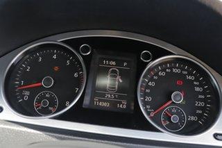 2010 Volkswagen Passat V6 FSI DSG 4MOTION CC Coupe.