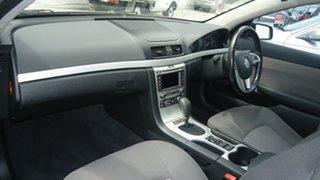2009 Holden Berlina Sportwagon Wagon.